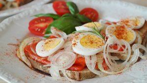 restaurantes de comida mediterránea en Barcelona