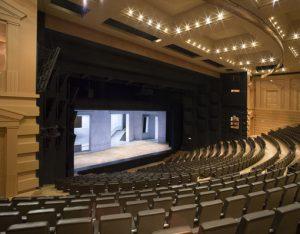 salas de teatro en barcelona