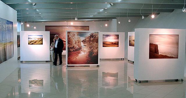 exposiciones artísticas en barcelona