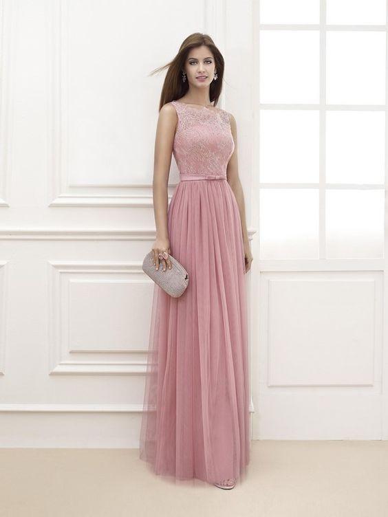 Alquiler de vestidos de gala baratos