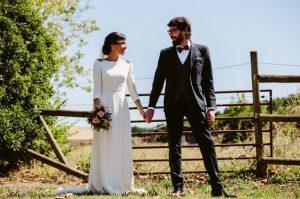 Bodegas para bodas I