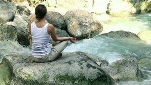 Meditar en Gracia I