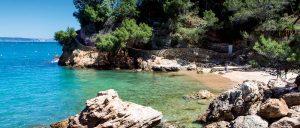 Campings Costa Brava