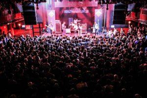 salas musicales en barcelona