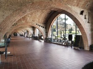 Bodegas antiguas en Barcelona II