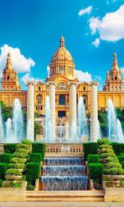 Cómo trabajar en un museo en Barcelona I