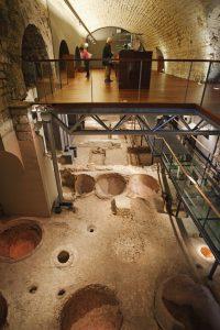 Cómo trabajar en un museo en Barcelona II