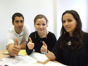 Cursos subvencionados de idiomas en Barcelona