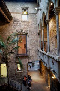 Entradas combinadas a museos en Barcelona II