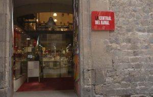 Las librerías más bonitas de Barcelona