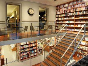 Las librerías más bonitas de Barcelona, Laie