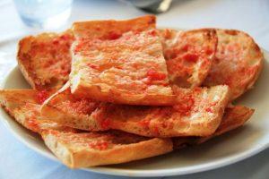 Receta del pa amb tumaca II