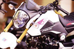 las mejores tiendas de motos en Barcelona