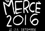 merce 2016, programacion de la merce