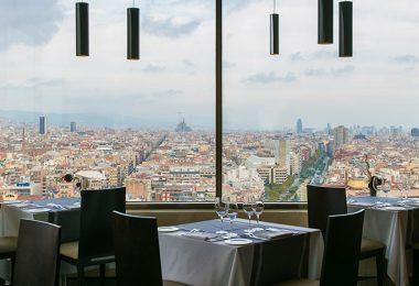 restaurantes famosos en Barcelona