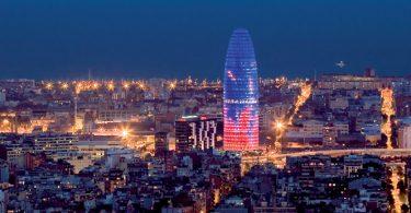 hacer turismo en Barcelona