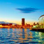 Barcelona y el factor de la felicidad