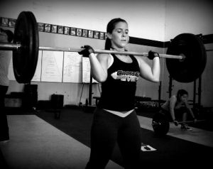 Foto de CrossFit Fever vía Flickr
