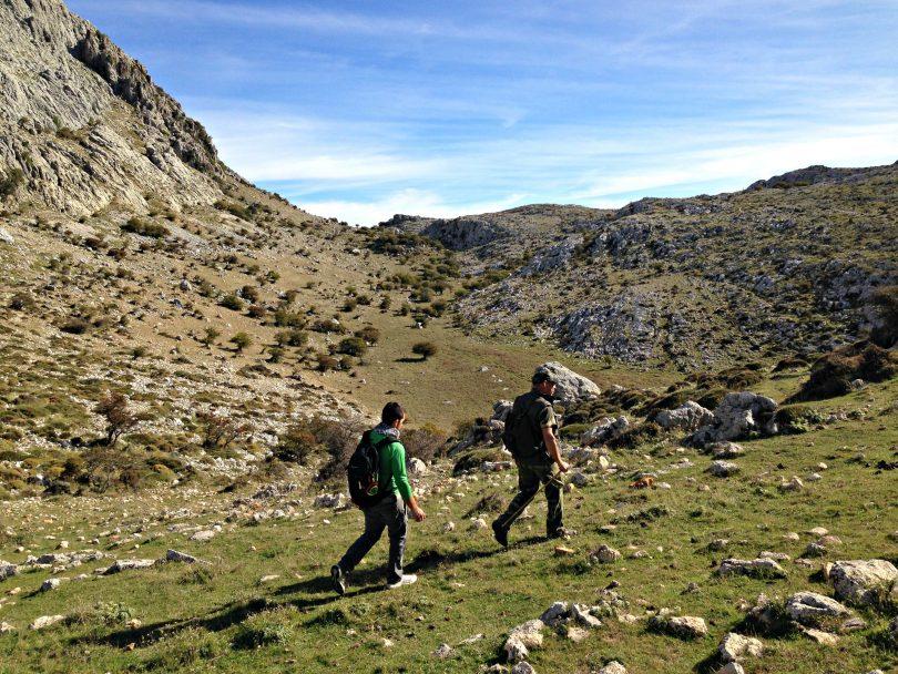ir a la montaña en barcelona