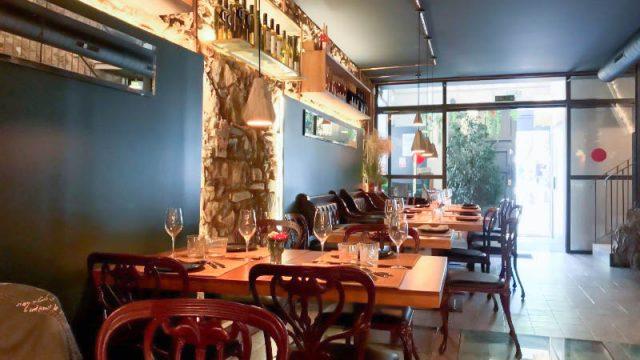 restaurantes horta barcelona