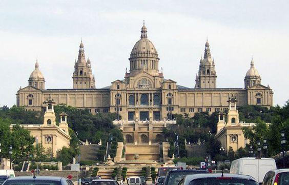 museu de catalunya