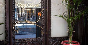 Casa Gaudí Barcelona