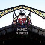 Los mejores restaurantes del mercado de La Boquería