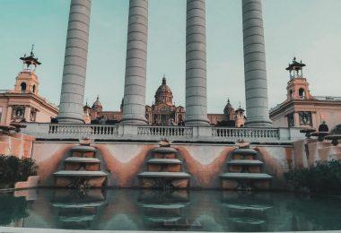 palacio de barcelona