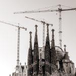 Cómo comprar entradas para la Sagrada Família