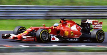 Gran Prix de España 2017