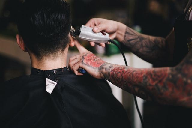 barberia hipster barcelona