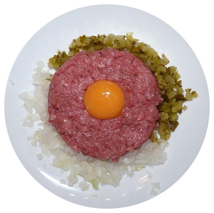 Donde comer Steak Tartar en Barcelona