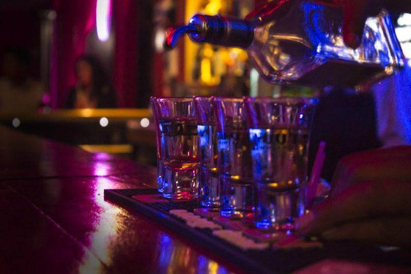 tomar una copa en barcelona