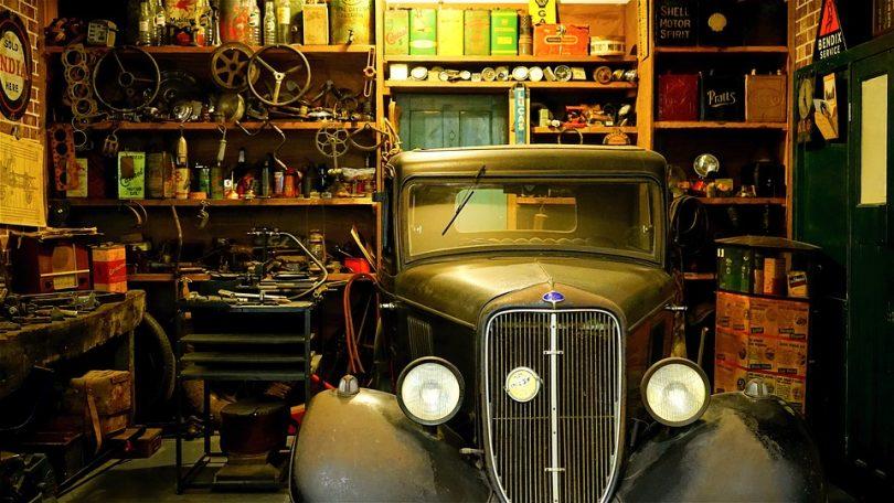 Tiendas de accesorios para coches Barcelona