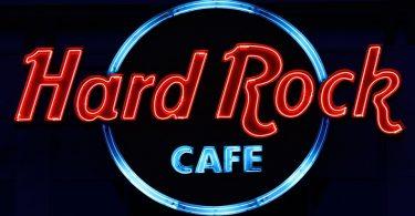 Descubre el Hard Rock Café de Barcelona