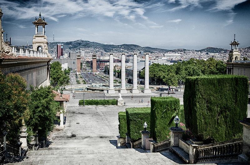 Hoteles de lujo en barcelona Hoteles en barcelona ciudad