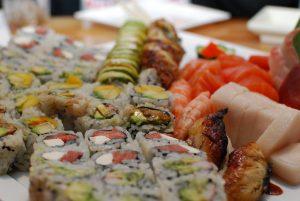 Buffet libre de sushi en Barcelona | ShBarcelona