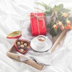 Desayuno romántico en Barcelona