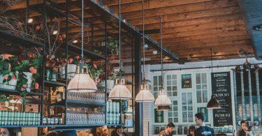 sitios para cenar en sants barcelona