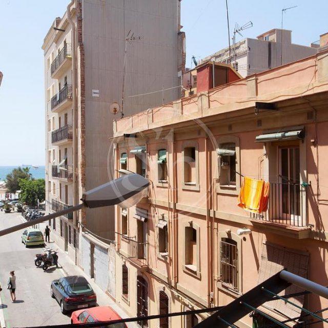 Algunos pisos de ShBarcelona tienen vistas preciosas y exclusivas catalunyahellip