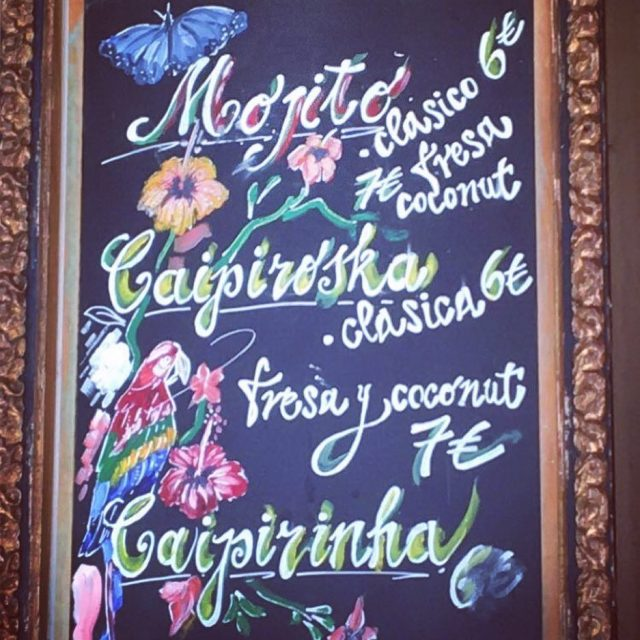 ShBarcelona te presenta un bar muy bonito te va ahellip