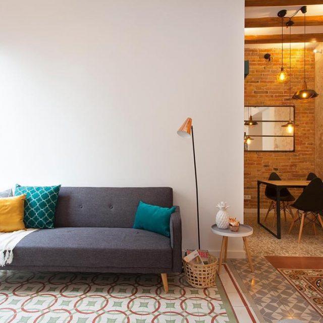Hoy les presentamos un esplndido piso de alquiler ubicado enhellip