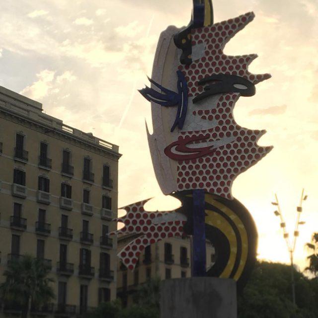 Descubre Barcelona monument barcelona bcn spain espaa photooftheday catalunya igersbcnhellip