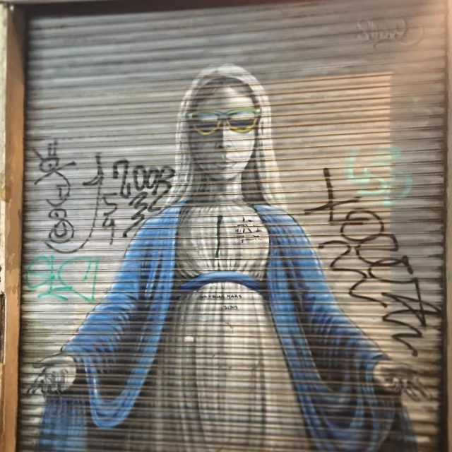 Te gusta el street art? streetart photooftheday catalunya barcelonagram barcelonalifehellip