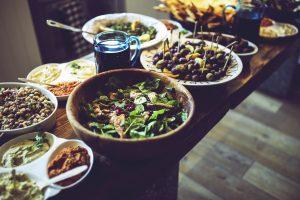 restaurantes sanos barcelona, comida saludable barcelona