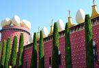 Salvador Dalí, surrealismo Dalí, Teatro-Museo Dalí Figueres