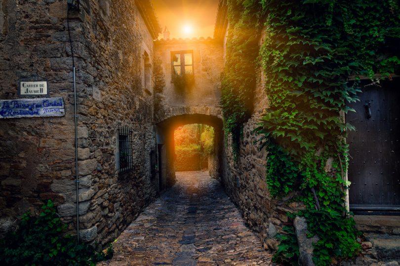 Cinco planes de escapada rural en Cataluña