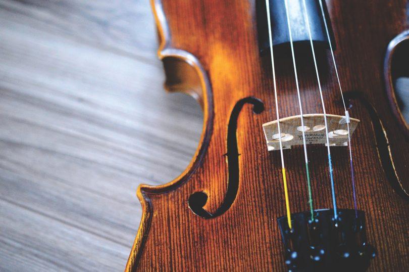 aprender a tocar el violín en poble nou, clases de violín barcelona
