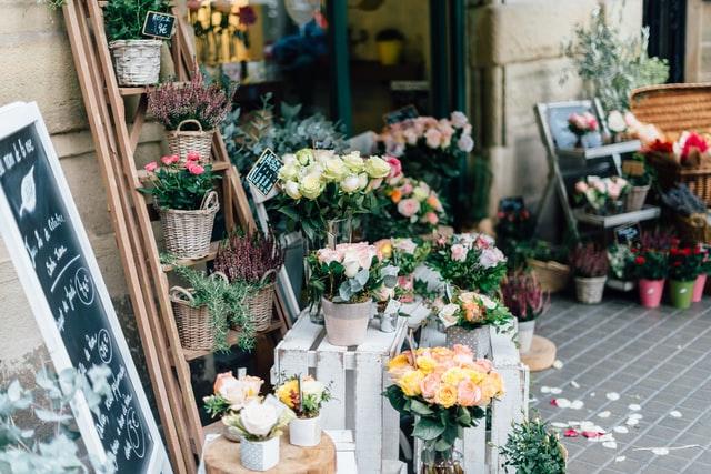 floristeria barcelona