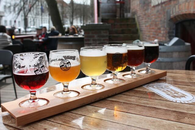bar belga